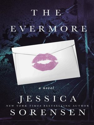 cover image of The Evermore (Callie & Kayden)