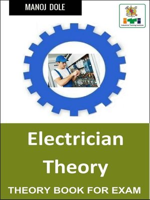 cover image of Electrician Theory