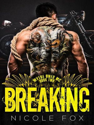 cover image of Breaking
