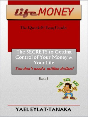cover image of Get Control of Your Money and Your Life: LifeMONEY, #1