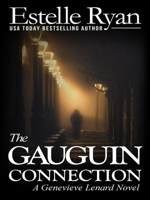 cover image of The Gauguin Connection
