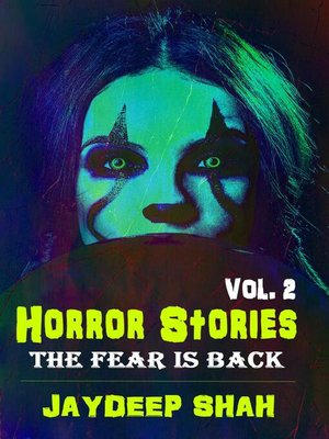 cover image of Horror Stories 2