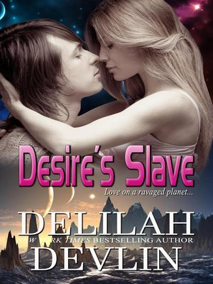 cover image of Desire's Slave