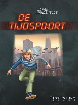 cover image of De Tijdspoort