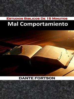 cover image of Estudios Biblicos De 15 Minutos