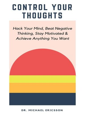 cover image of Control Your Thoughts
