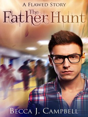 cover image of The Father Hunt