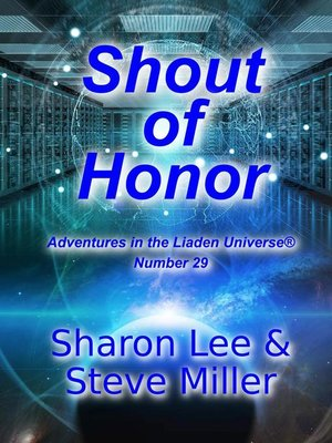 cover image of Shout of Honor