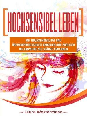 cover image of Hochsensibel Leben