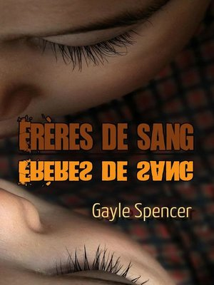 cover image of Frères de sang