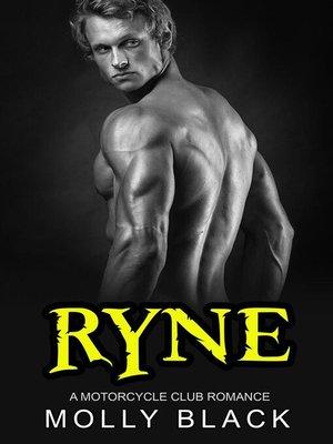 cover image of Ryne
