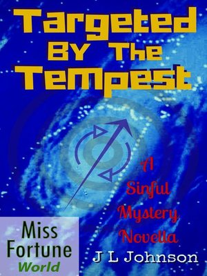 cover image of Targeted by the Tempest