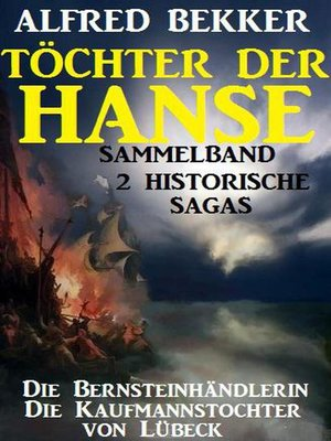 cover image of Sammelband 2 historische Sagas