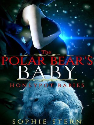 cover image of The Polar Bear's Baby