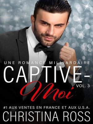 cover image of Captive-Moi (Volume 3)