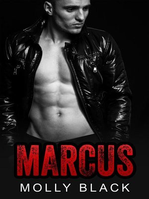 cover image of Marcus