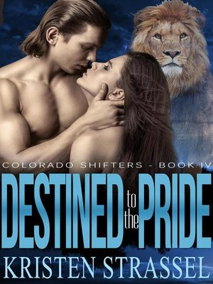 cover image of Destined to the Pride
