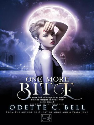 cover image of One More Bite Book Two