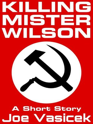 cover image of Killing Mister Wilson