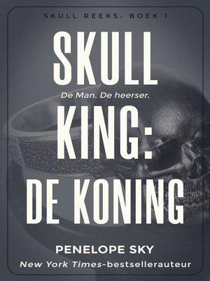 cover image of Skull King
