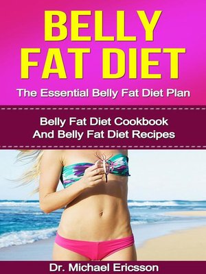 cover image of Belly Fat Diet