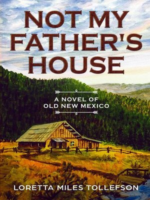 cover image of Not My Father's House