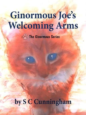 cover image of Ginormous Jo's Welcoming Arms