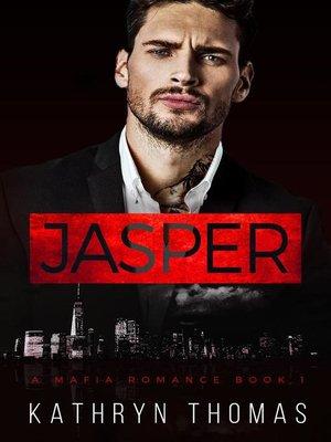 cover image of Jasper (Book 1)