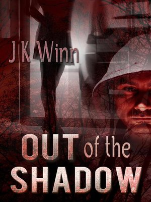 cover image of Out of the Shadow