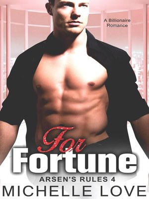cover image of For Fortune