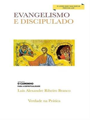 cover image of Evangelismo e Discipulado