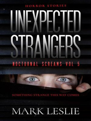 cover image of Unexpected Strangers