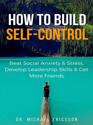cover image of How to Build Self-Control