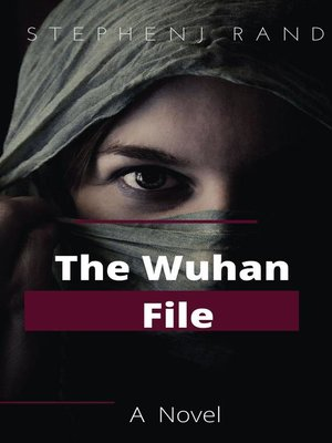 cover image of Wuhan File