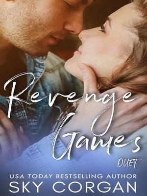 cover image of Revenge Games Duet