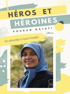 cover image of Héros et héroïnes