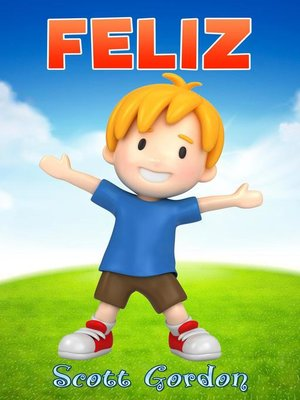 cover image of Feliz