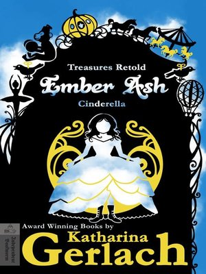 cover image of Ember Ash (Cinderella)