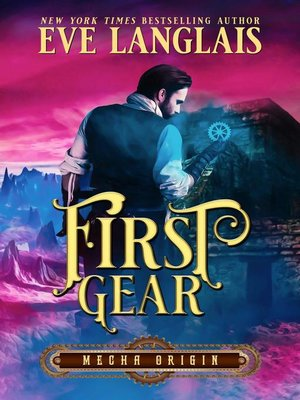 cover image of First Gear
