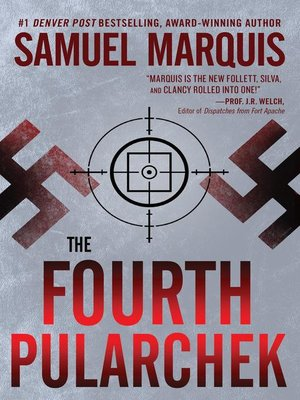 cover image of The Fourth Pularchek