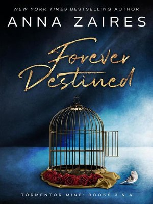 cover image of Forever Destined