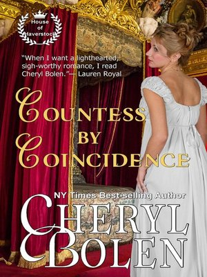 cover image of Countess by Coincidence