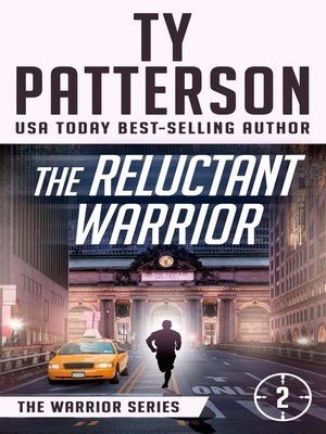 cover image of The Reluctant Warrior
