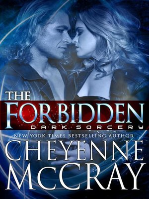 cover image of The Forbidden
