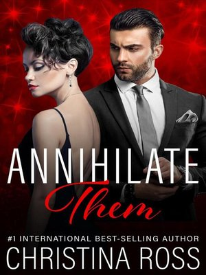 cover image of Annihilate Them
