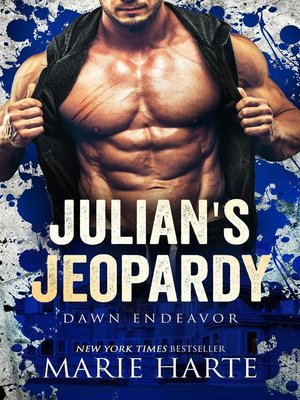 cover image of Julian's Jeopardy