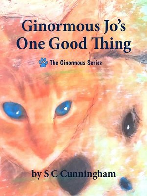 cover image of Ginormous Jo's One Good Thing