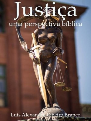 cover image of Justiça
