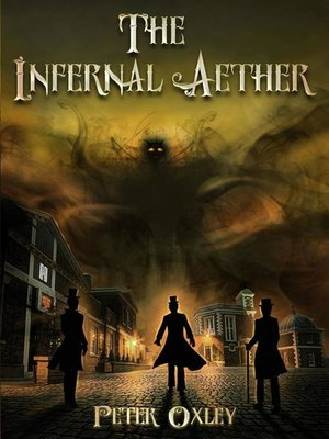 cover image of The Infernal Aether, #1