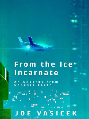 cover image of From the Ice Incarnate